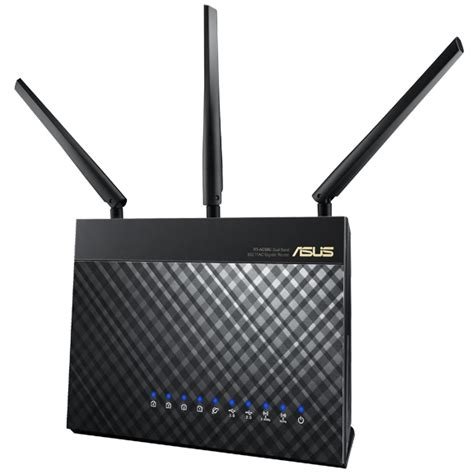asus rt acu ac ac router review trusted reviews