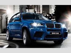 BMW X5M E70 характеристики и цена, фотографии и обзор