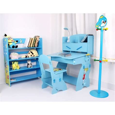 kids desk with shelves children study table study tables and table desk on pinterest