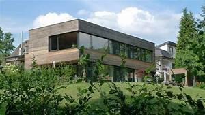 Holzhaus Zum Wohnen : wohnen im holzhaus zdfmediathek ~ Lizthompson.info Haus und Dekorationen