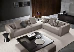 High Definition: Minotti Luxury sofas now in Lebanon