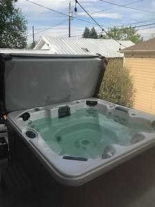 6 Person Tub Cal Spas E864b Tub Insider
