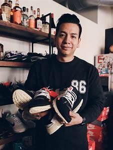 Sneaker Zimmerde Sneakerzimmer Ein Turnschuh Prchen