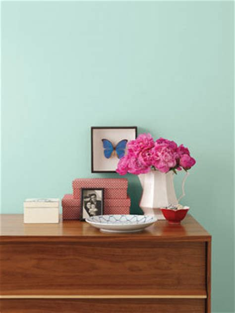 sherwin williams meander blue interiors  color