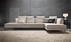 minotti sofa allen sofas from minotti architonic