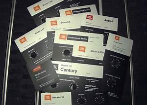 Jbl L100  Century  L300  Summit  L65  Jubal Aluminum   U0026quot Foilcal U0026quot  Labels New