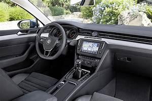 Volkswagen Passat Estate 2 0 Tdi Bluemotion Technology