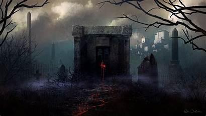 Spooky Halloween Backgrounds Zombie Tablet
