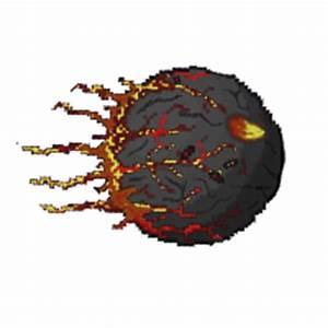 Image Gallery meteor sprite