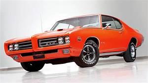 1969 Pontiac Gto Judge Wallpapers  Specs  U0026 Videos