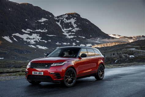 range rover velar  dynamic   hd cars