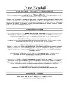 Insurance Adjuster Resume Summary by Claims Examiner Resume Professional Claims Examiner Templates To Showcase Your Free