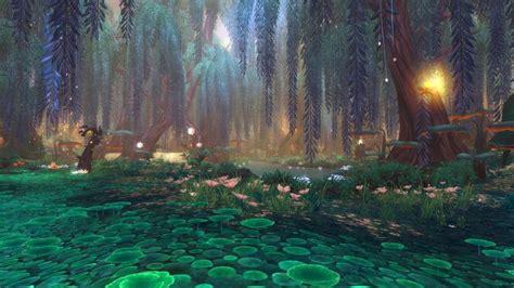 world  warcraft screenshots scenery google search