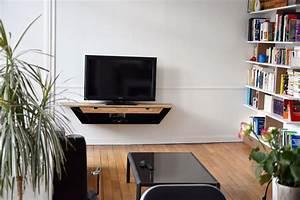 Tele Couleur France : lilliac meuble tv baru design ~ Melissatoandfro.com Idées de Décoration