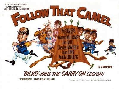 The Carry On Quiz - Daily Quiz - Free Online Quiz Game