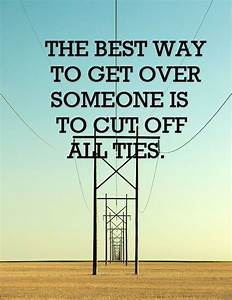 Quotes About Cutting Ties. QuotesGram