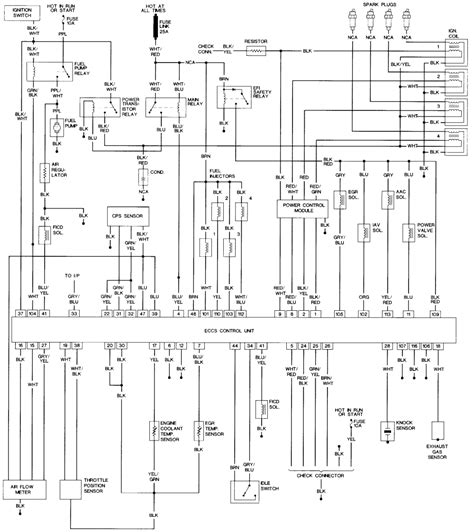 similiar 1995 nissan sentra wiring diagrams keywords nissan sentra wiring diagram view diagram on nissan sentra wiring