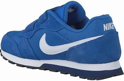 Nike Velcro Runner Sneakers Md Sneaker Baskets