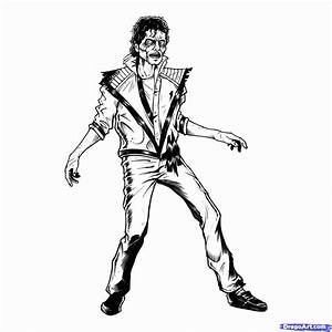 Printable Michael Jackson Coloring Pages Coloring Home