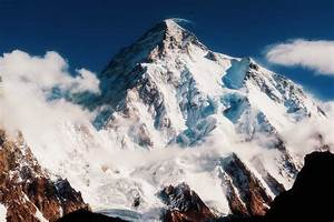 Snow, Ice, K2, Mountain, Wallpapers, Hd, Desktop, And, Mobile