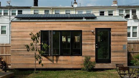 Tiny Häuser Bücher by Der Trend Der Fahrbaren Minih 228 User In Den Usa