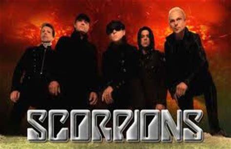 rock band wallpapers scorpions wallpaper