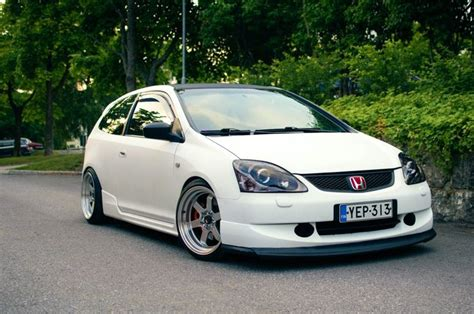 Modified Civic Type R Ep3 by Honda Civic Type R Ep3 Wallpaper Impremedia Net