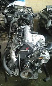 Mazda B2500 Turbo Diesel Engine For Sale