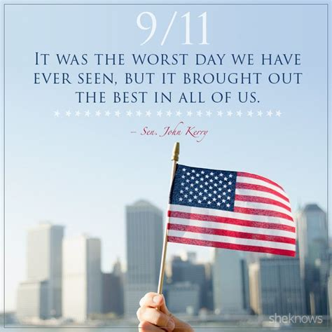 911 It Was The Worst Day We Have Ever Seen, But It Brought Out The Best In All Of Us Pictures