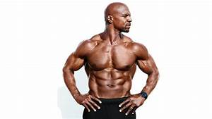 Q&A With Terry Crews
