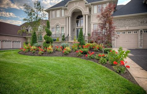 best landscaping designs ideas for small flower beds best about front yards bed of house decorate my home pictures