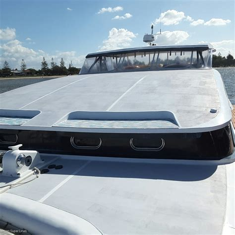 Aluminium Boats For Sale Qld by Crusader 57 Power Boats Boats For Sale