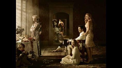 James S Levine  24  American Horror Story Murder House Ost Youtube