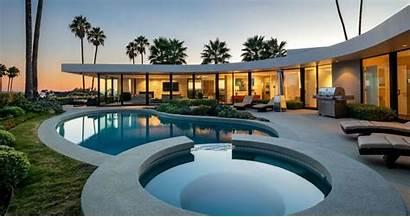 Elon Musk Luxury Homes Million Market