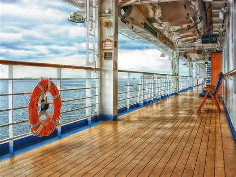 overboard sensors  required  cruise ships deck