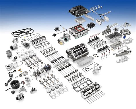Engine Specs by International Supplier Of Construction And Agricultural