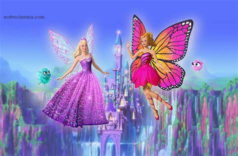 barbie mariposa  le royaume des fees barbie mariposa