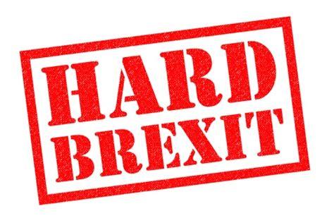 hard brexit  good news  france  germany