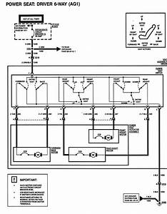 1993 Lincoln Wiring Diagram