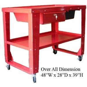 Transmission Work Bench by 1 2 Ton Transmission Tear Table 1000 Lb Mechanic Work