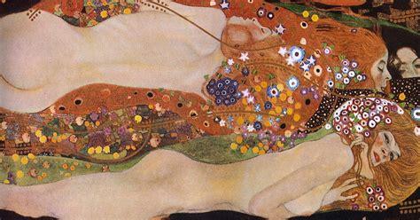 La Klimt - arsa live focus sur gustav klimt