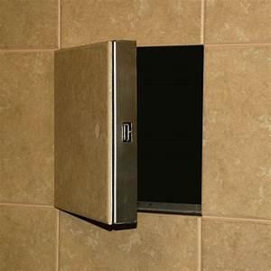 Tile ready access door babcock davis for Tiled access panels bathroom
