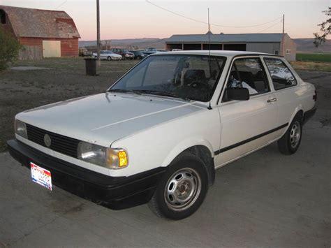 Brakin 1991 Volkswagen Fox Specs Photos Modification