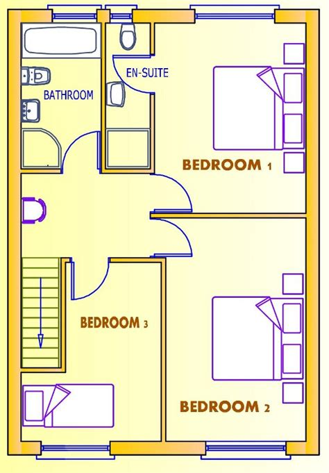 bedroom flooring alternatives to carpet 3 bed house plans buy house plans the uk s