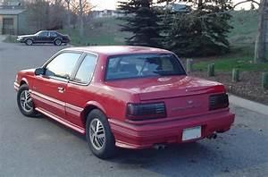 1991 Pontiac Grand Am