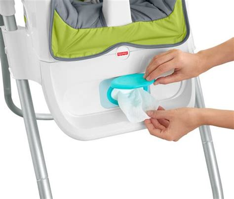 fisher price 4 in 1 total clean high chair walmart ca