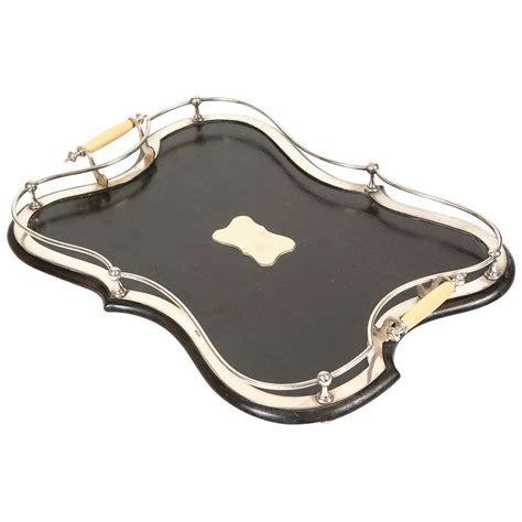 vintage bar tray vintage bar tray at 1stdibs 3163