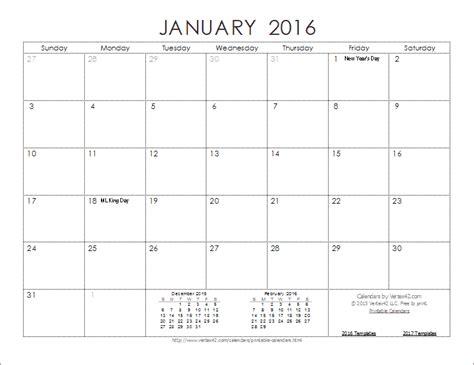 2016 calendar template 2016 calendar templates and images