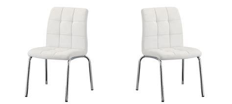 chaise salle a manger blanche chaise salle a manger blanche atlub com
