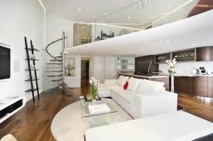 basement bathroom renovation ideas knightsbridge apartment with mezzanine study idesignarch